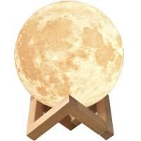 Лампа Луна ночник