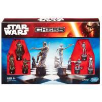 Шахи зоряні війни