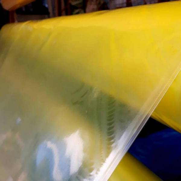 Пленка полиэтиленовая для теплиц 180 мкм, 6 х 50м
