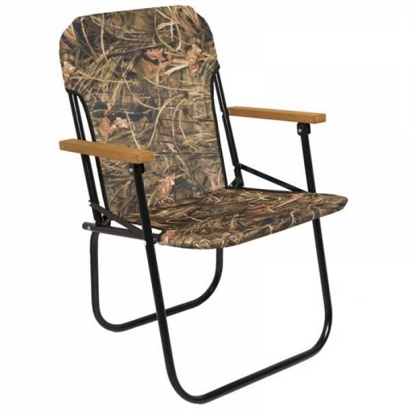 """Легкое и крепкое  туристическое складное кресло """"Дачник"""""""