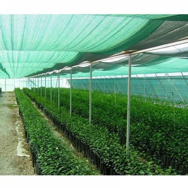 Сетка затеняющая Premium-Agro 60% 3 х 50 м