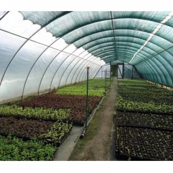 Сетка затеняющая Premium-Agro 70% 4 х 1 м