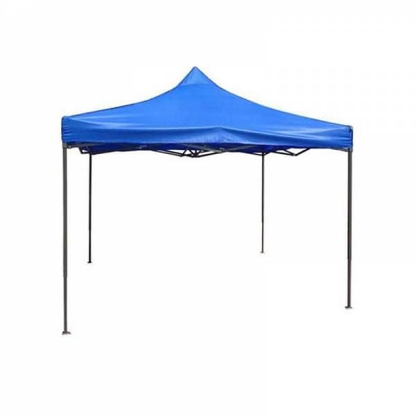 Раздвижной шатер палатка 4х4 м гармошка трансформер (Польша)