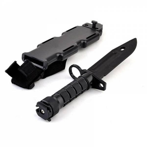 Тренировочный штык нож М9 CS GO