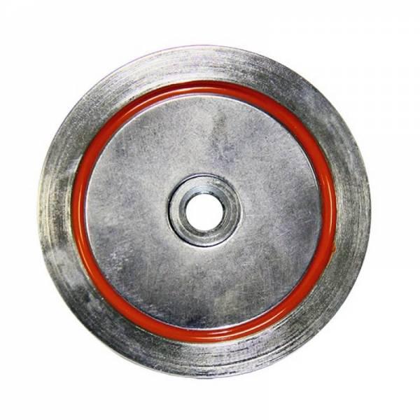 Односторонний поисковый магнит Редмаг F200 (200 кг)