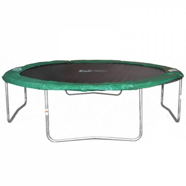 Спортивный батут диаметр 366 см.