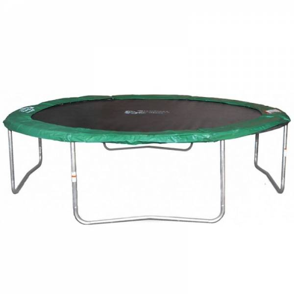 Спортивный батут диаметр 426 см.
