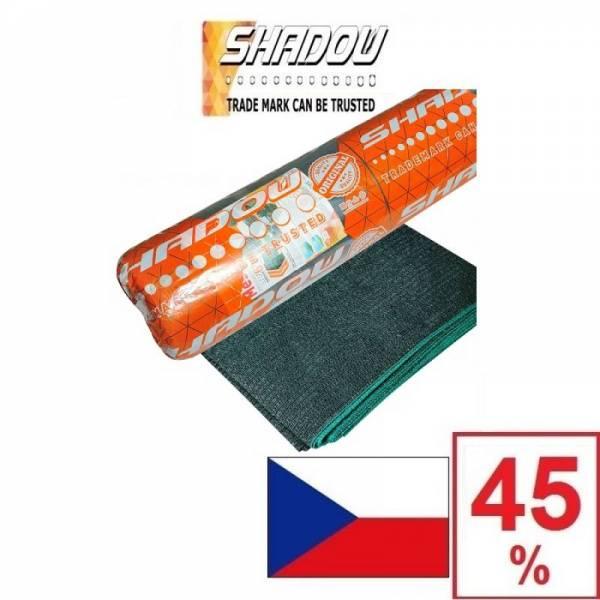 Сетка теневая Шадов, Shadow 45% 10 х 4 м