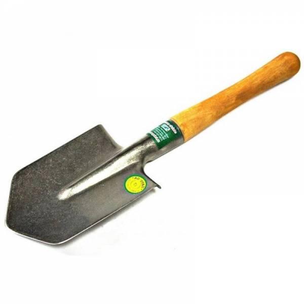 Малая пехотная саперная штампованная титановая лопата