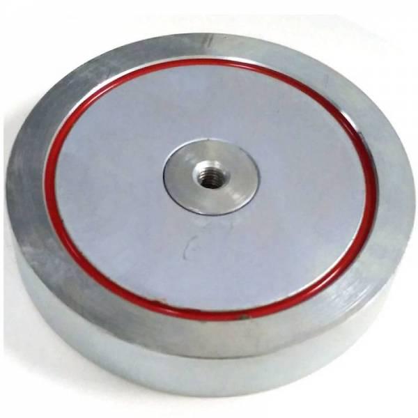 Односторонний поисковый магнит Редмаг F600 (600 кг)