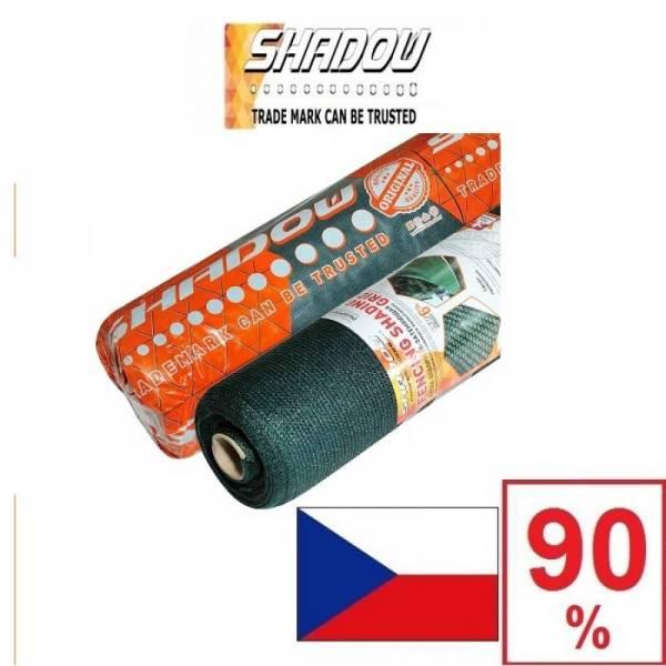 Сетка затеняющая Шадов, Shadow 90% 3 х 50 м