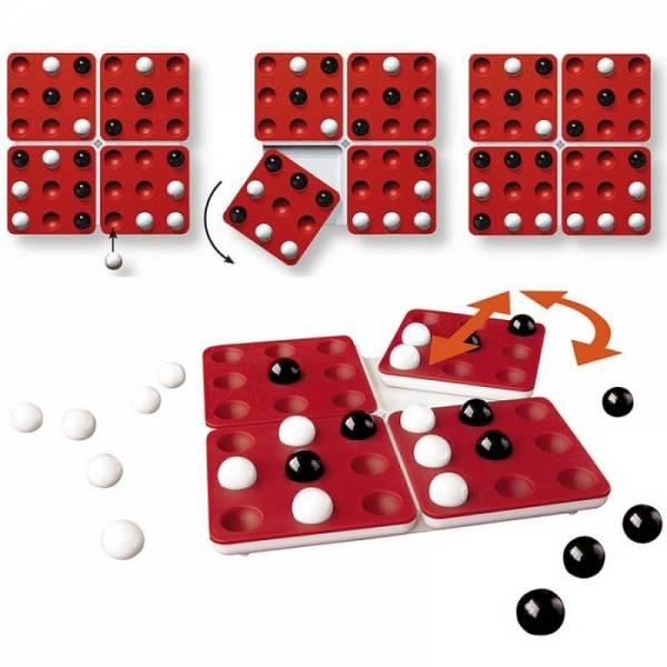 Настольная игра Пентаго (Pentago)
