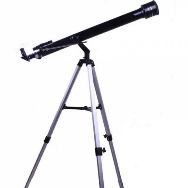 Телескоп зі збільшенням 675х