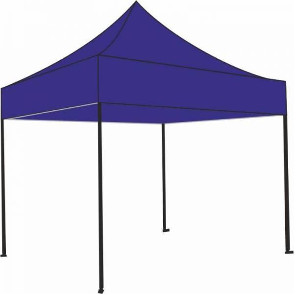 Раздвижной шатер трансформер 3х3 м для выставки (Украина)