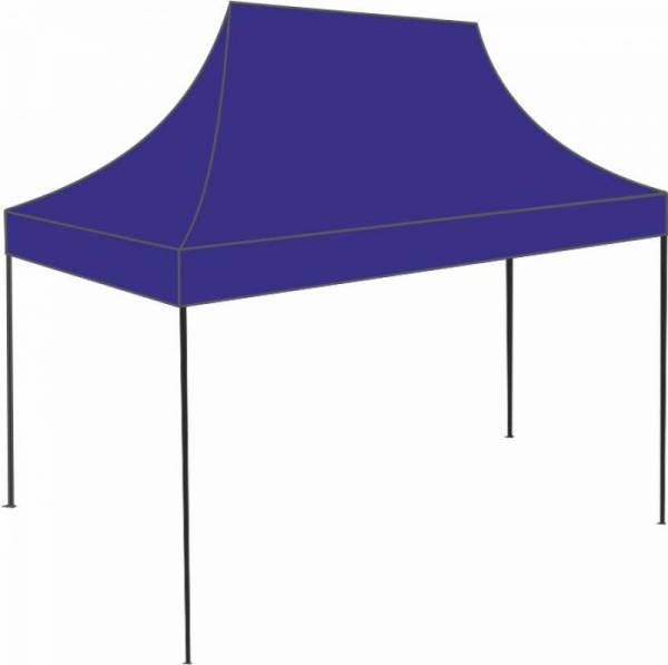 Раздвижной шатер 2х3 м гармошка трансформер (Украина)