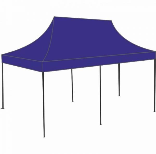 Раздвижной шатер 3х6 м гармошка трансформер (Украина)