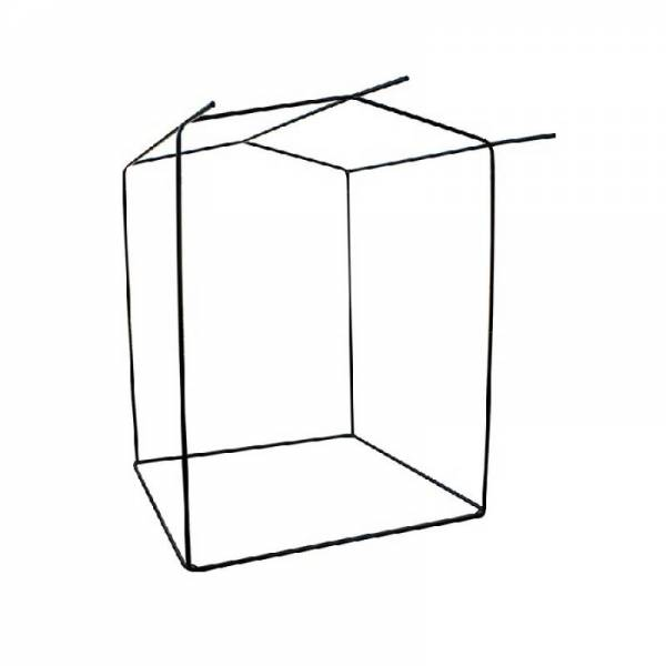 Каркас для торговой палатки 1,5х1,5м, 2х2м, 2,5х2м, 3х2м, 3х3м