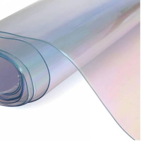Прозрачная ПВХ ткань для окон (PVC)