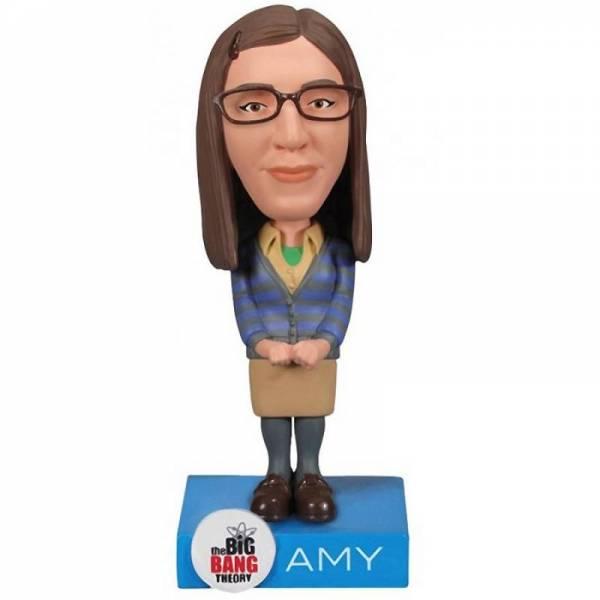 "Игрушка на торпеду автомобиля Amy ""Эми"""