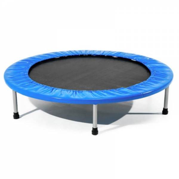 Батут для фитнеса диаметр 112 см