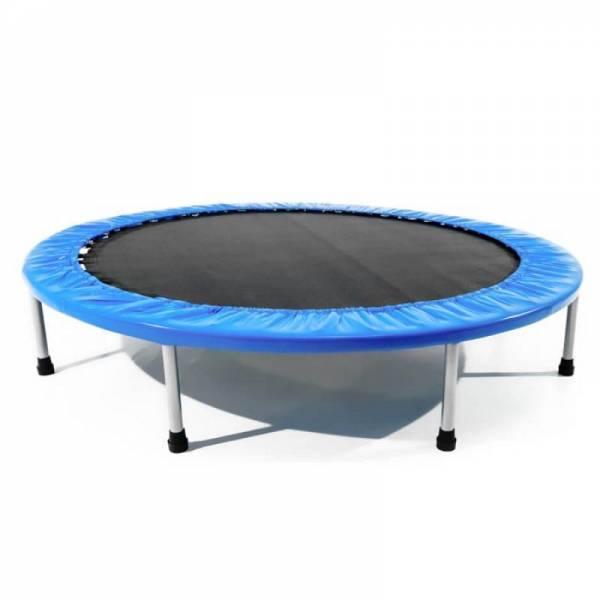 Батут для фитнеса диаметр 140 см
