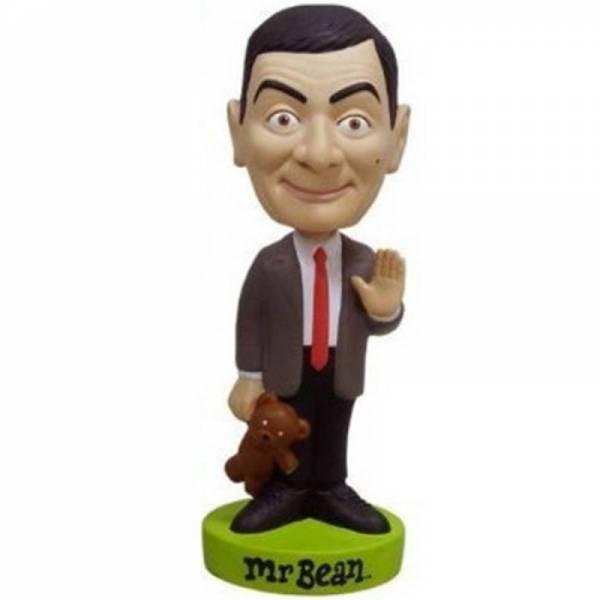 "Игрушка на торпеду автомобиля Mr Bean ""Мистер Бин"""