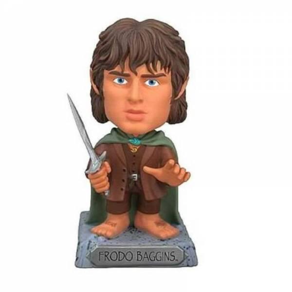"Игрушка на торпеду автомобиля Frodo Baggins ""Фродо"""