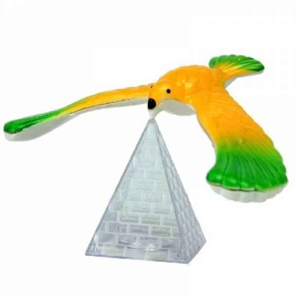 """Занимательная научная игрушка """"Балансирующий орел"""""""