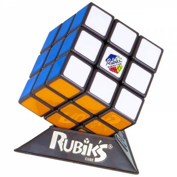 """""""Кубик Рубика 3х3"""" с подставкой"""