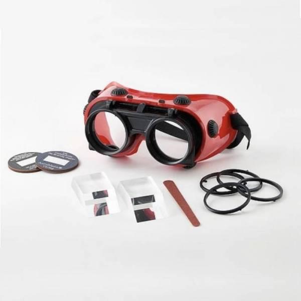 Инвертоскоп, инверсионные очки
