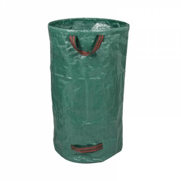 Складная садовая корзина 120 л