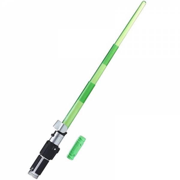 Cветовой меч Мастера Йода Master Yoda lightsaber electronic toy