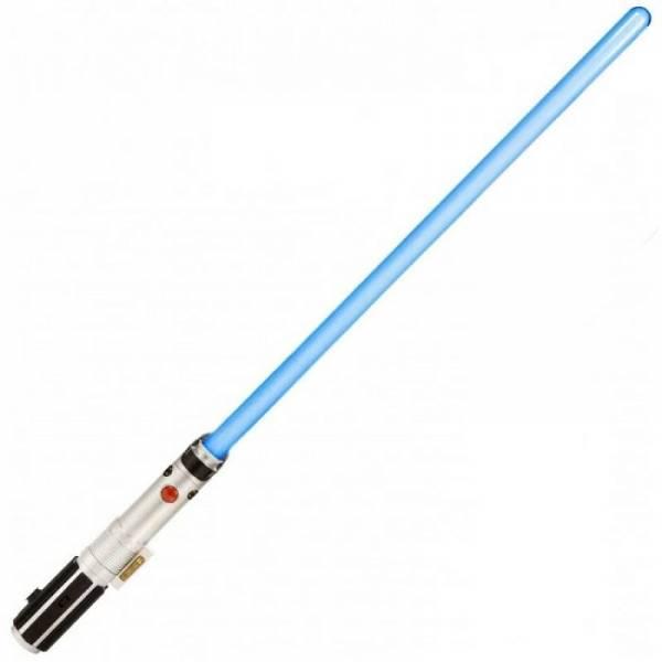 Лазерный меч Энакина Скайуокера Anakin Skywalker Ultimate FX
