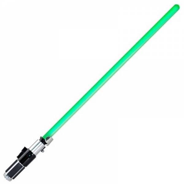 Лазерный меч Мастера Йода Master Yoda lightsaber Ultimate FX