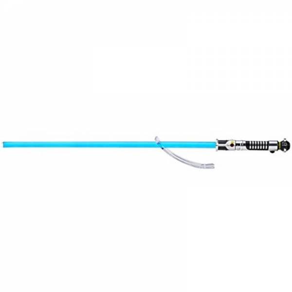 Коллекционный меч Оби-Ван Кеноби Obi-Wan Kenobi Force FX