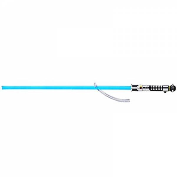 Коллекционный меч Оби-Ван Кеноби Obi-Wan Kenobi lightsaber Force FX