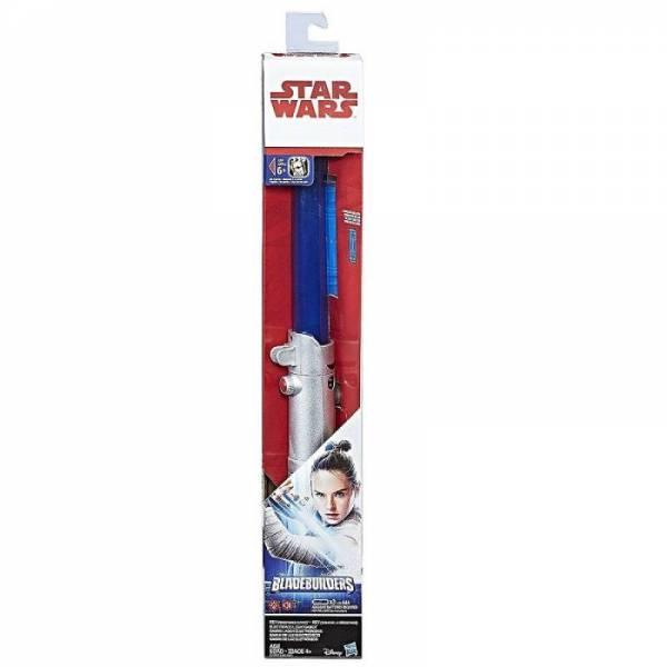 Cветовой меч Рей Rey lightsaber electronic toy