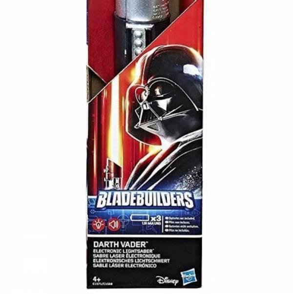 Cветовой меч Дарта Вейдера Darth Vader lightsaber electronic toy