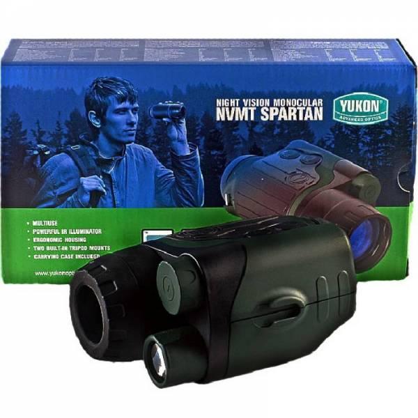 Прибор ночного видения 2Х24 - Yukon NVMT Spartan