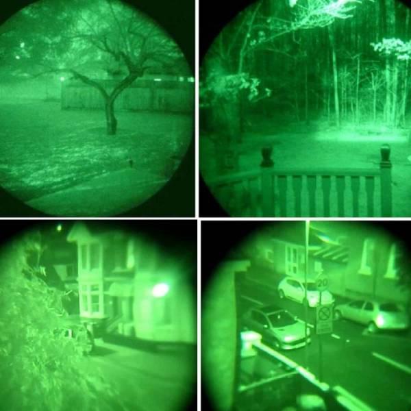 Прибор ночного видения 3Х50 - Yukon Exelon
