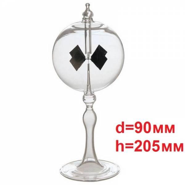 Радиометр Крукса (вертушка Крукса)