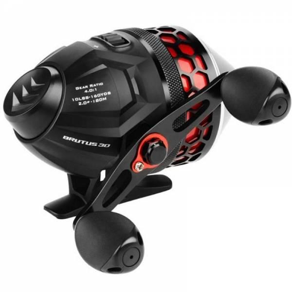 Катушка Brutus30 для рыбалки Боуфишинг Bowfishing, модель №6