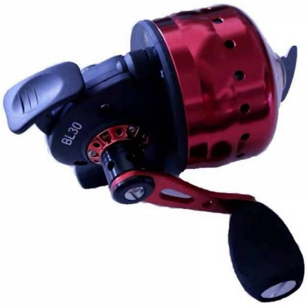 Катушка BL30 для рыбалки Боуфишинг Bowfishing, модель №4