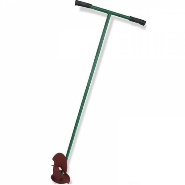Ручной бур садовый 150 и 200 мм.