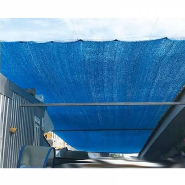 Синяя сетка затеняющая Биотол, Biotol 95% 4 х 5 м