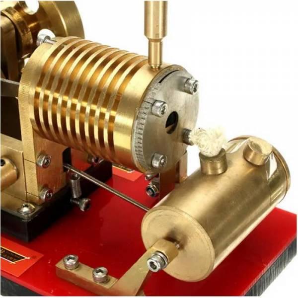 Двигатель Стирлинга модель №17