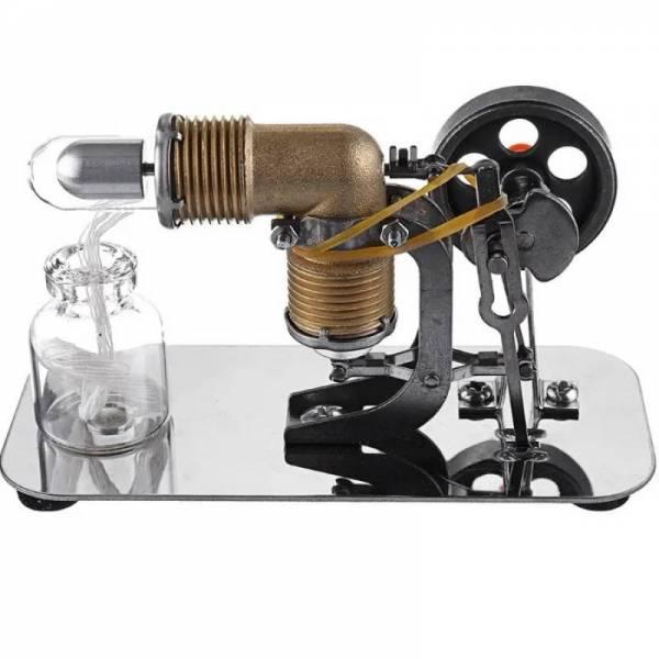 Двигатель Стирлинга модель №5