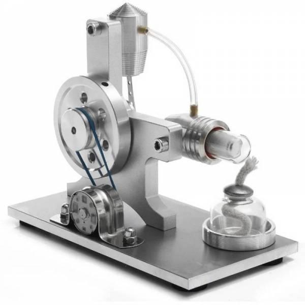 Двигатель Стирлинга модель №8