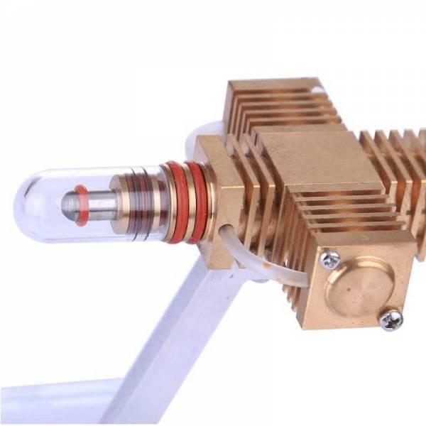 Двигатель Стирлинга модель №13