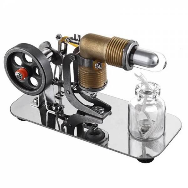Двигун Стірлінга модель №5